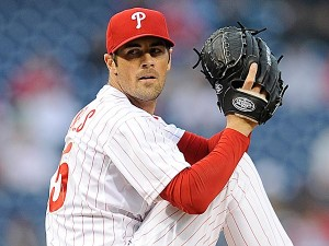 Cole Hamels will not be a Philly for much longer.