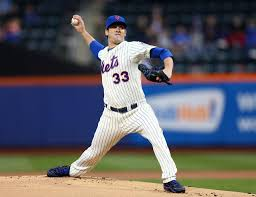 Mets' fans will be happy to have Matt Harvey back on the mound in 2015.