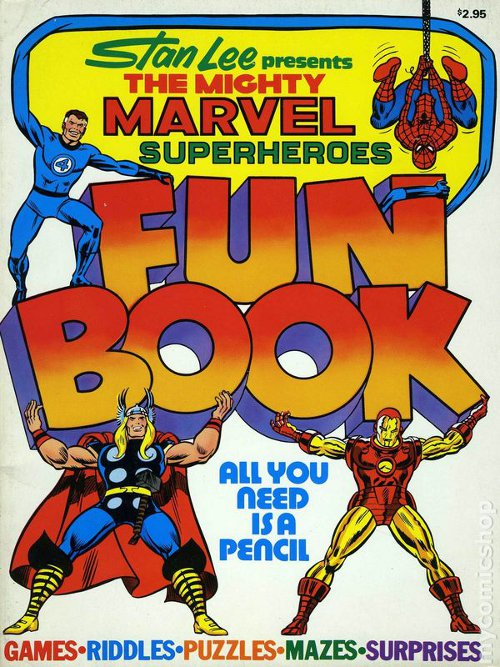 Mighty-Marvel-Superheroes-Fun-Book-June-1976