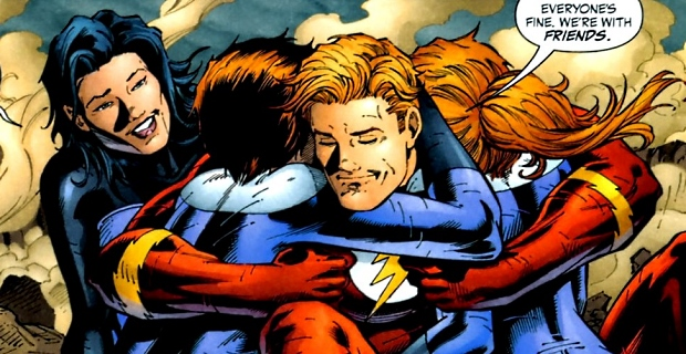 The-Flash-TV-Show-Wally-West-Linda-Park