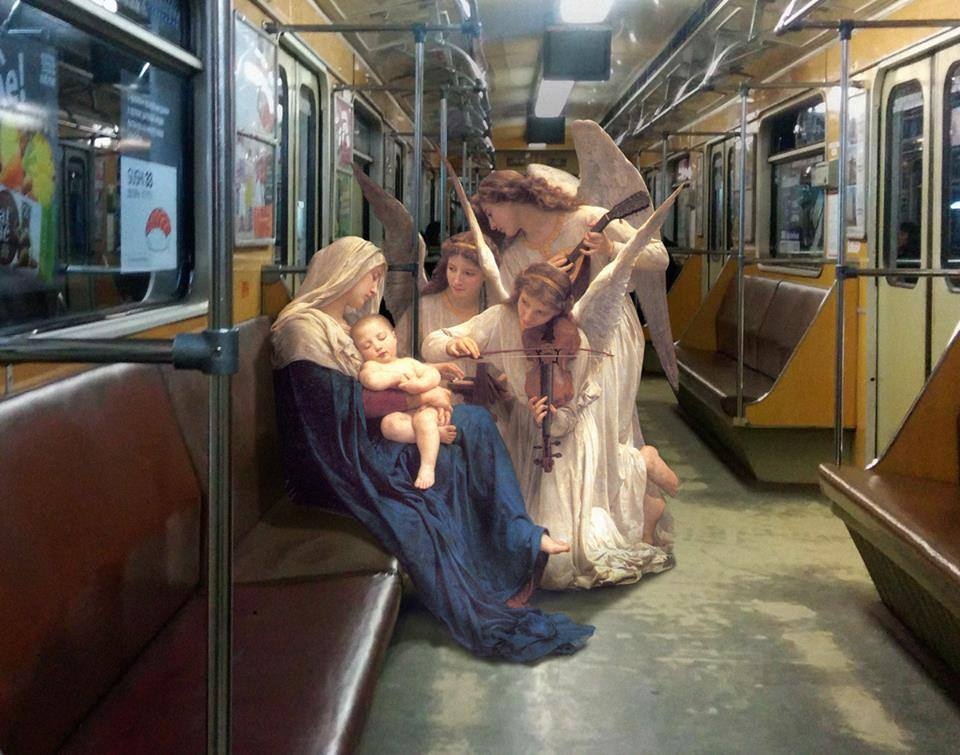 renaissance-painting-subway