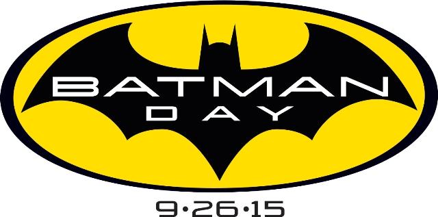 BATMAN DAY logo 2015