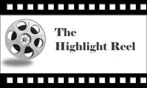 The Highlight Reel logo