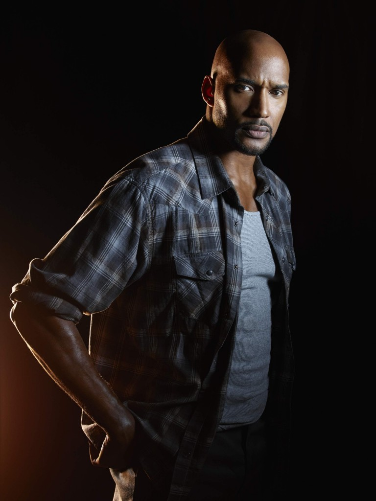Henry Simmons pic