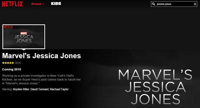 Jessica Jones Netflix screen cap