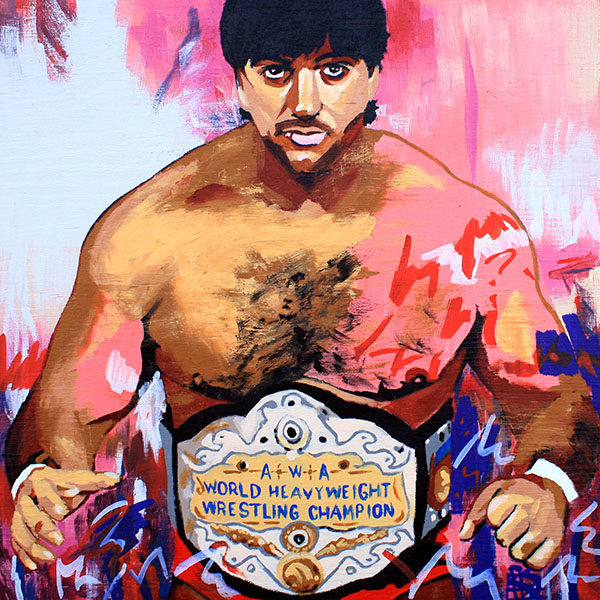 How does Rick Martel stack up to the greatest of all time?