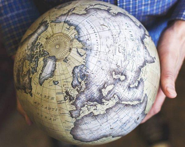artisinal-globe