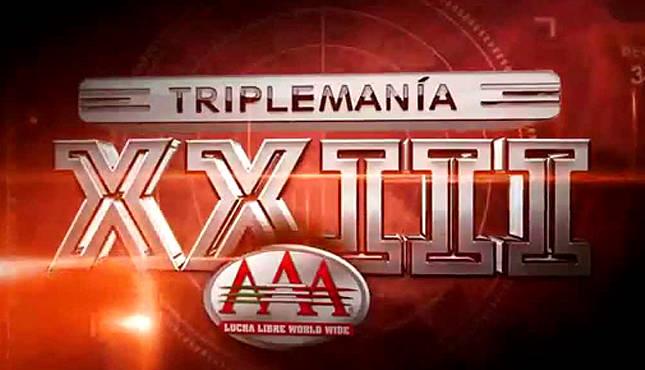 triplemaniaXXIII
