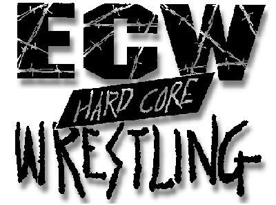 ecw-old-logo
