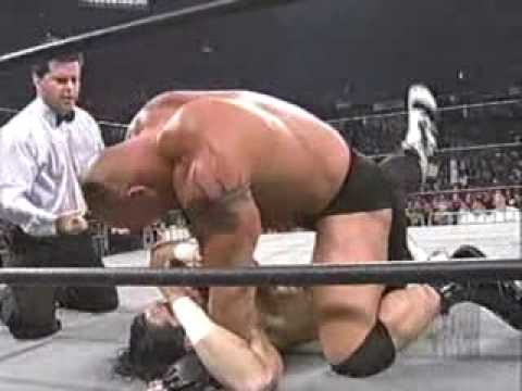 The debut of the spear!