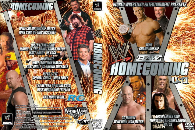 wwe-raw-homecoming-dvd-wwf-region-free-a319