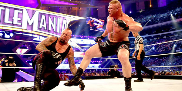Shane McMahon is the most formidable opponent The Undertaker has ever faced at WrestleMania?