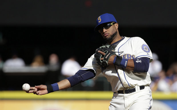 The Mariners need Robbie Cano -- and a little luck -- to contend this year.