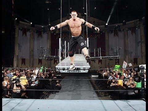 Cena Rumble 2006