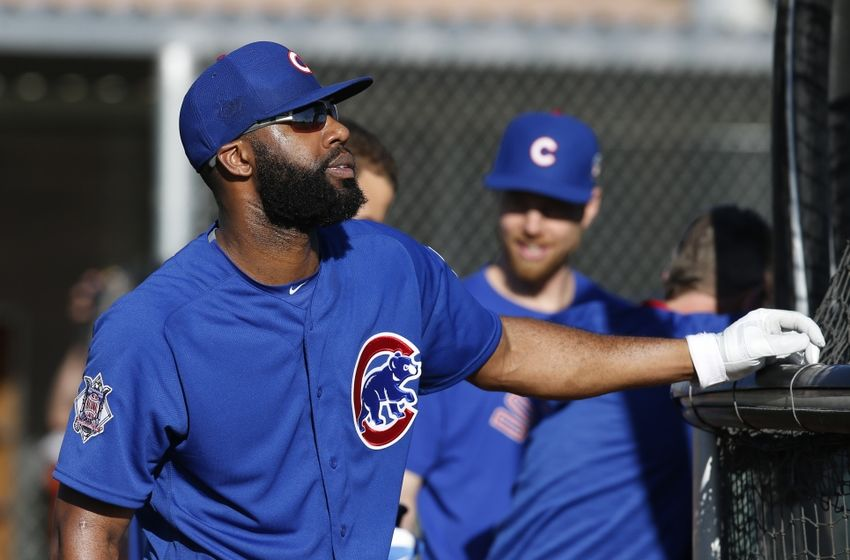 New Cub Jason Heyward looks to help everyone's preseason darling win the Big One for the first time in 108 years.