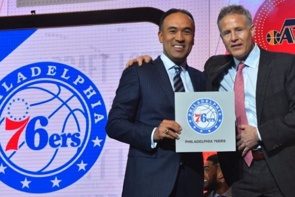 mark-tatum-brett-brown-nba-draft-lottery