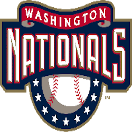 The Nats are bouncing back in a big way atop the NL East.