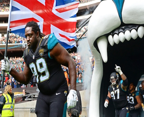 The 0-3 Jaguars are a major disappointment as they head to London for a Sunday-morning matchup with the Colts this week.