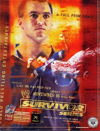survivorseries03poster