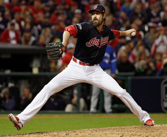 Without a mid-season deal for lights-out lefty Andrew Miller, Cleveland probably does not get anywhere close to Game 7.