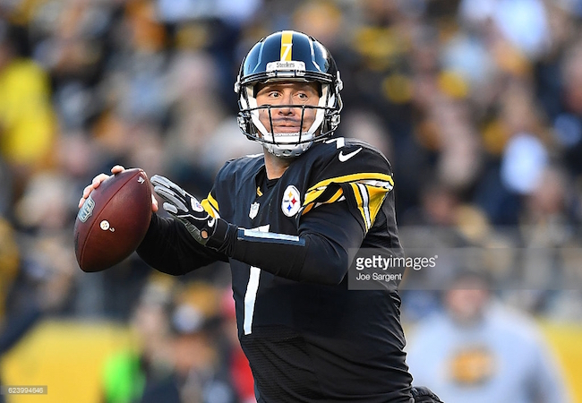 Despite a solid showing against Dallas, our guys are still not sold on Big Ben's return.