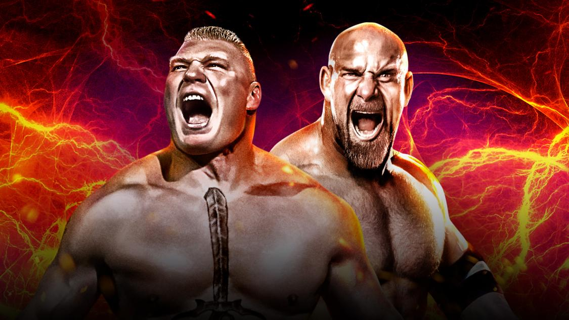 survivor-series-2016-goldberg-vs-brock-lesnar