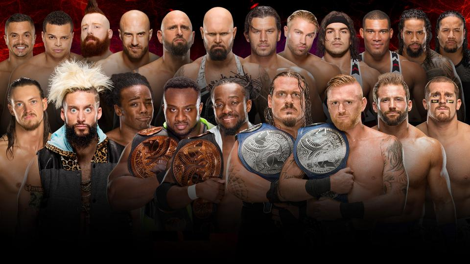 survivor-series-2016-tag-team-tag