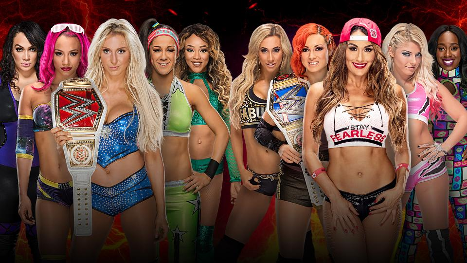 survivor-series-2016-womens-tag