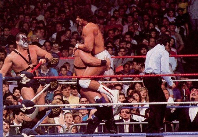 PTBN's WrestleMania List-a-Mania – Day Fourteen: Best