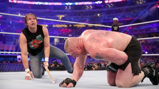 PTBN's WrestleMania List-a-Mania – Day Twenty-Six: Biggest