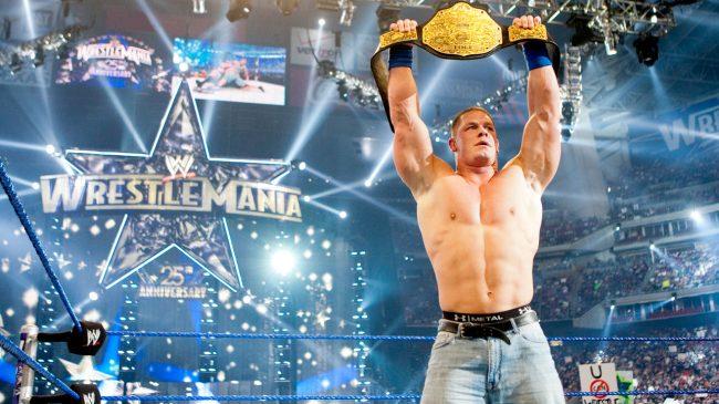 PTBN's WrestleMania List-a-Mania – Day Twenty-Eight: Best