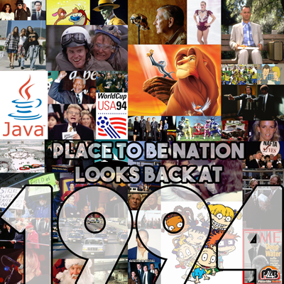PTBN 1994 Special: Alternative and Rock Albums – Place to Be Nation