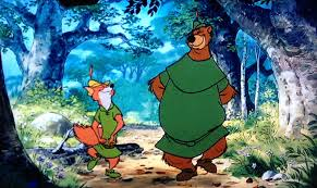 """5 important questions we still have about Disney's """"Robin Hood""""    HelloGiggles"""