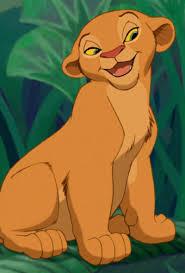 Image result for the lion king nala