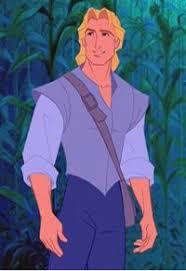 Disney Prince Photo: John Smith | Disney princes, Disney pocahontas, John  smith