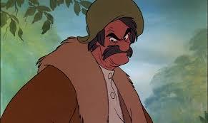 Amos Slade | Disney Wiki | Fandom
