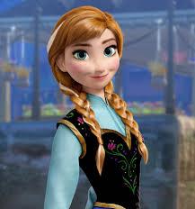 Anna   Disney Princess Wiki   Fandom