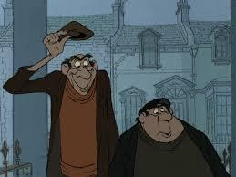 Jasper and Horace | Disney Wiki | Fandom