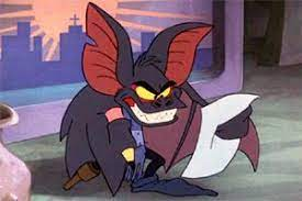 Fidget from The Great Mouse Detective He has always been kinda creepy. haha  :) | The great mouse detective, Disney cartoons, Walt disney animation  studios