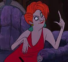 Madame Medusa | Disney Wiki | Fandom