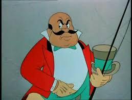 "Disney Villain Profiles: The Ringmaster from ""Dumbo"" | Inside the Magic"