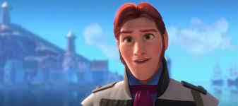 Hans Up, Hans Down: the Villain of Frozen | Alex Bledsoe