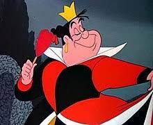 Queen of Hearts (Alice's Adventures in Wonderland) - Wikipedia