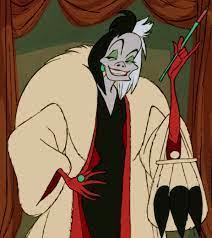Cruella De Vil | Disney Wiki | Fandom