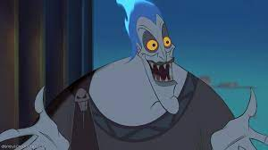 Hades Is The Real Hero Of 'Hercules' If You Really Think About It