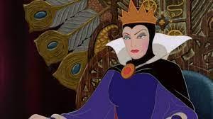 Disney Villain Fashion: The Evil Queen (Snow White) - College Fashion