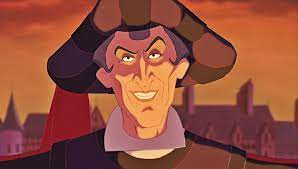 Claude Frollo | Death Wiki | Fandom