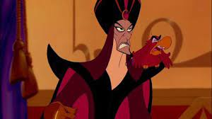 Aladdin theory about Jafar will change how you watch the movie
