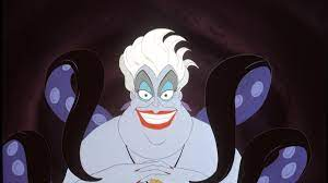 The Little Mermaid' 30th anniversary: Ursula is Disney's best villain