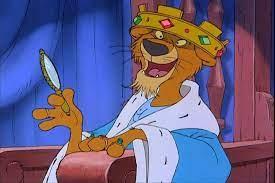 Disney Villains Image: Prince John (Robin Hood) | Robin hood disney, Prince  john robin hood, Robin hood